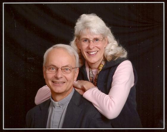 Deacon Mike & Lori
